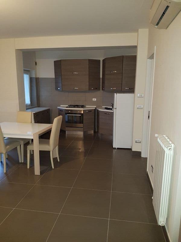 affitto appartamento cassino   550 euro  4 locali  90 mq