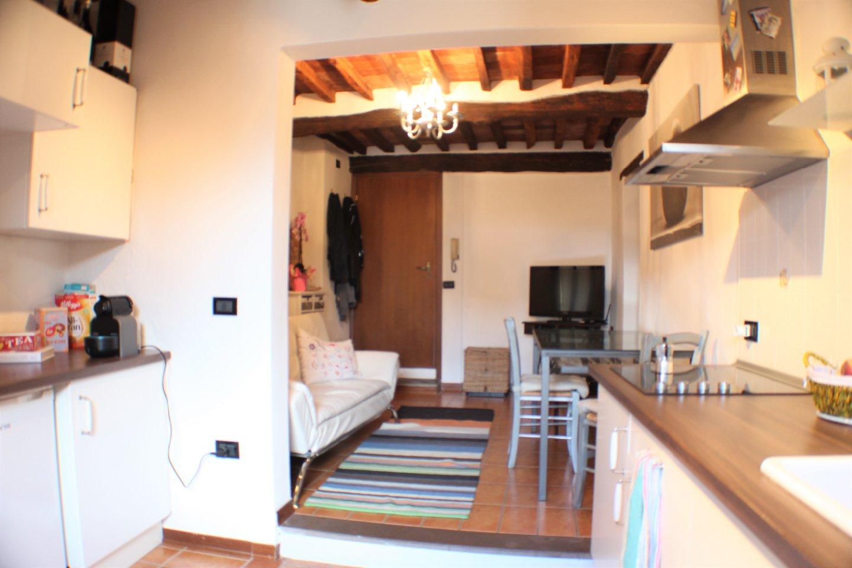 Appartamento vendita MONTECARLO (LU) - 3 LOCALI - 56 MQ