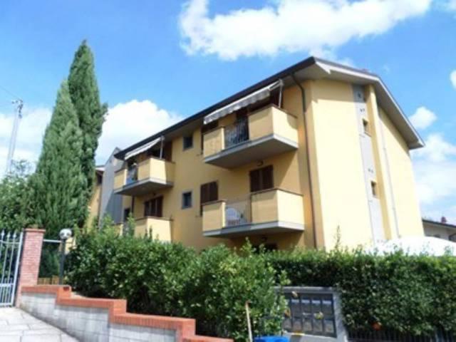 vendita appartamento altopascio   125000 euro  3 locali  75 mq