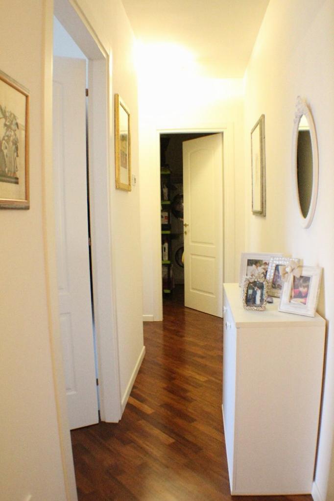 vendita appartamento altopascio   125000 euro  3 locali  60 mq