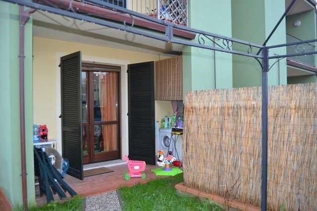 vendita appartamento lucca   155000 euro  3 locali  70 mq