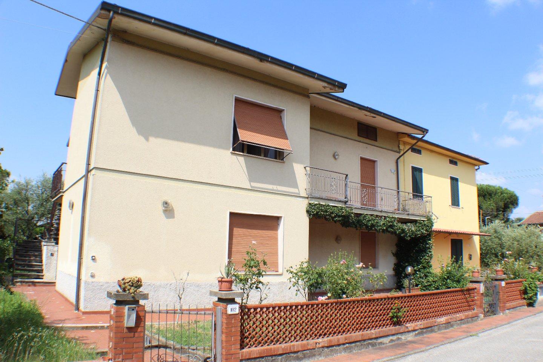 Appartamento vendita CASTELFRANCO DI SOTTO (PI) - 5 LOCALI - 132 MQ