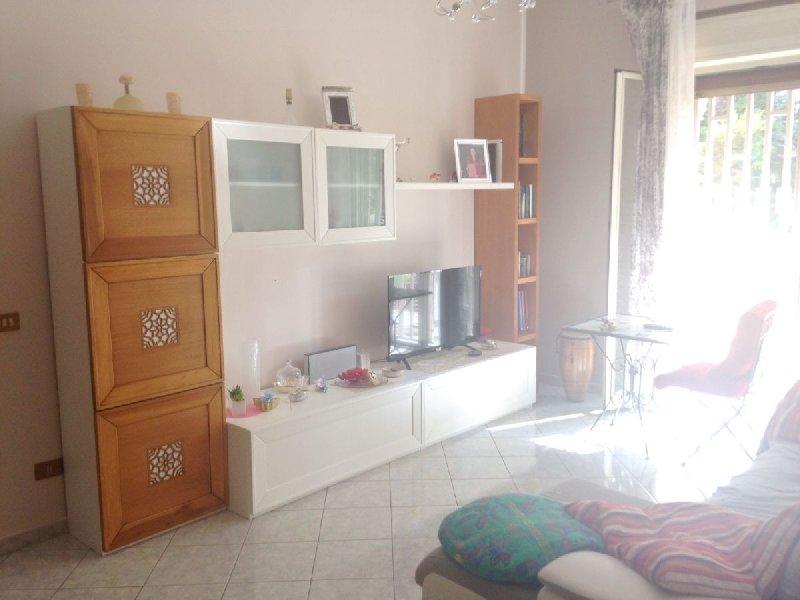 Appartamento vendita PALERMO (PA) - 4 LOCALI - 120 MQ