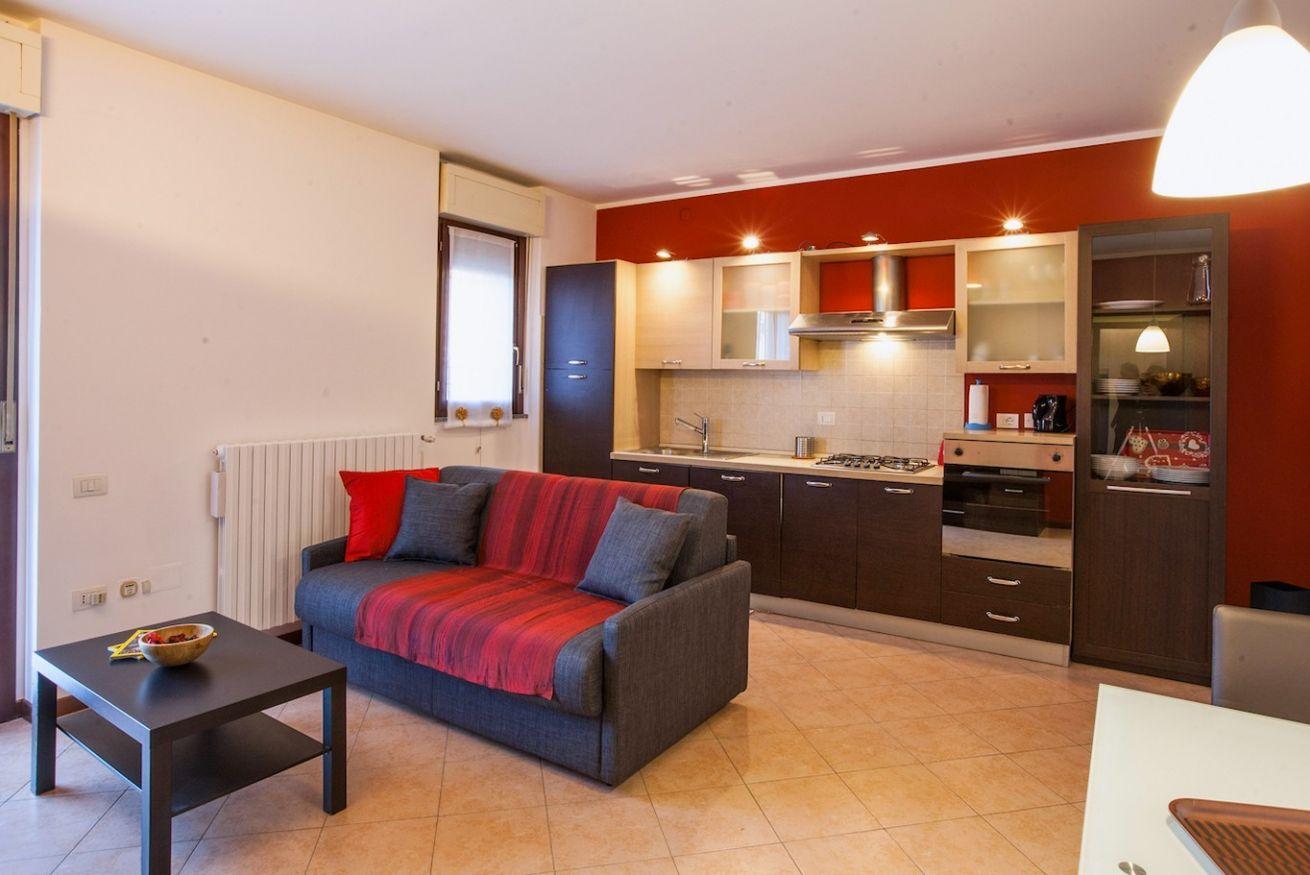 Appartamento, Via Padana Superiore,30, 0, Affitto/Cessione - Vimodrone