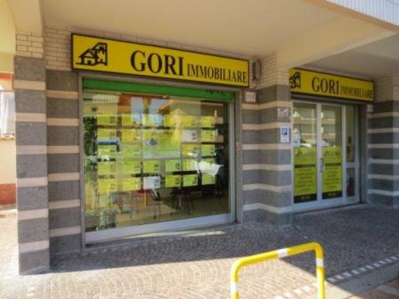 Negozio / Locale in vendita a Fiumicino, 1 locali, zona Zona: Paese, prezzo € 160.000   CambioCasa.it
