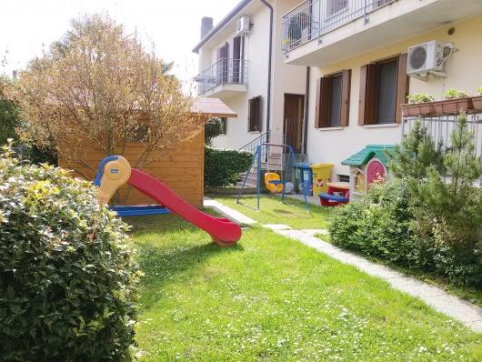 Appartamento in vendita a Salgareda, 3 locali, prezzo € 119.000   CambioCasa.it