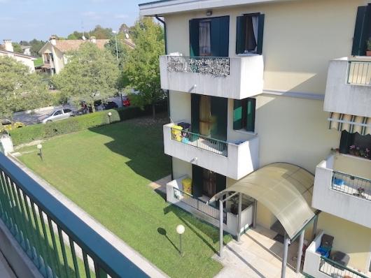 Appartamento in vendita a Chiarano, 3 locali, prezzo € 100.000 | CambioCasa.it