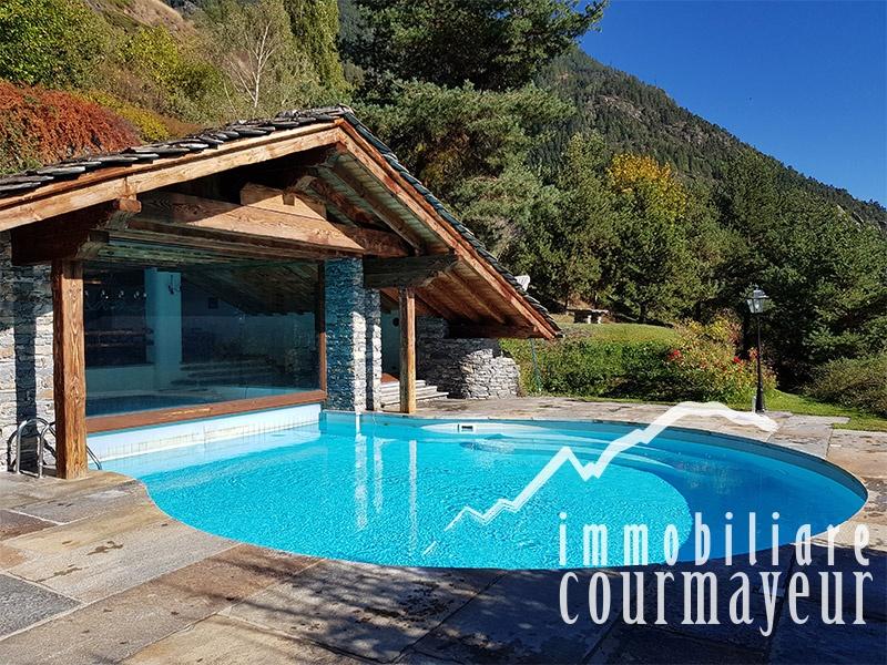 Appartamento in vendita a La Salle, 2 locali, prezzo € 230.000 | CambioCasa.it