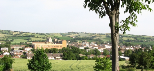 Appartamento in vendita a Morciano di Romagna, 3 locali, prezzo € 235.000 | CambioCasa.it