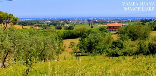Terreno Agricolo in vendita a Coriano, 9999 locali, zona Zona: Sant'Andrea in Besanigo, prezzo € 180.000 | CambioCasa.it