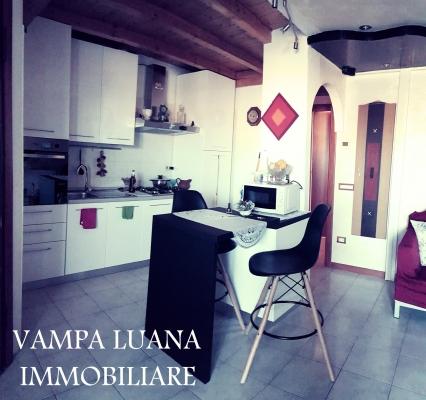 Appartamento in vendita a San Clemente, 4 locali, zona Zona: Sant'Andrea in Casale, prezzo € 178.000 | CambioCasa.it