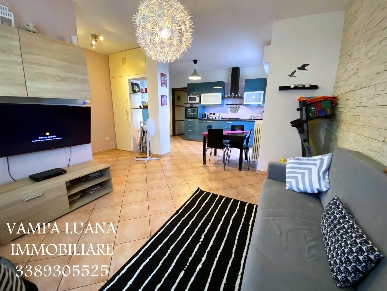 Appartamento in vendita a Monte Colombo, 3 locali, zona Zona: San Savino, prezzo € 168.000 | CambioCasa.it
