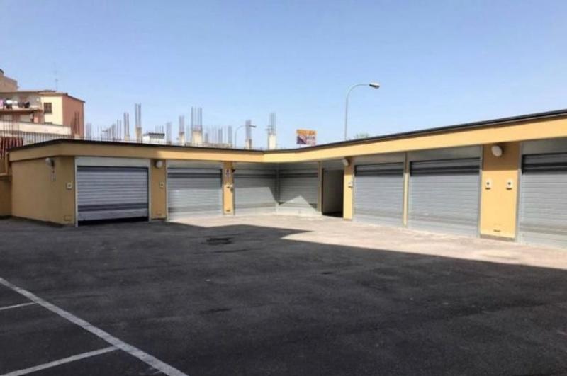 Box / Garage in vendita a Benevento, 9999 locali, prezzo € 20.000 | CambioCasa.it