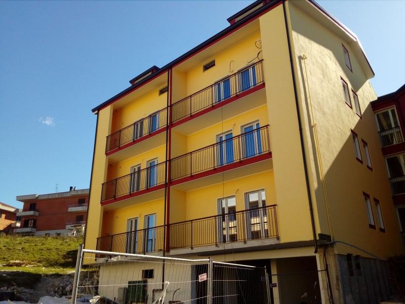 Appartamento in vendita a Benevento, 4 locali, prezzo € 140.000 | CambioCasa.it