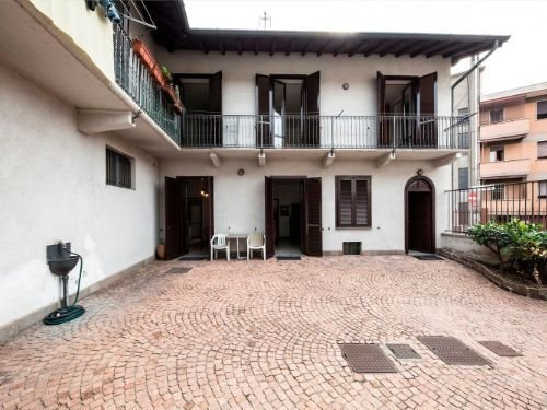 Soluzione Indipendente in vendita a Rovellasca, 4 locali, prezzo € 179.000 | PortaleAgenzieImmobiliari.it