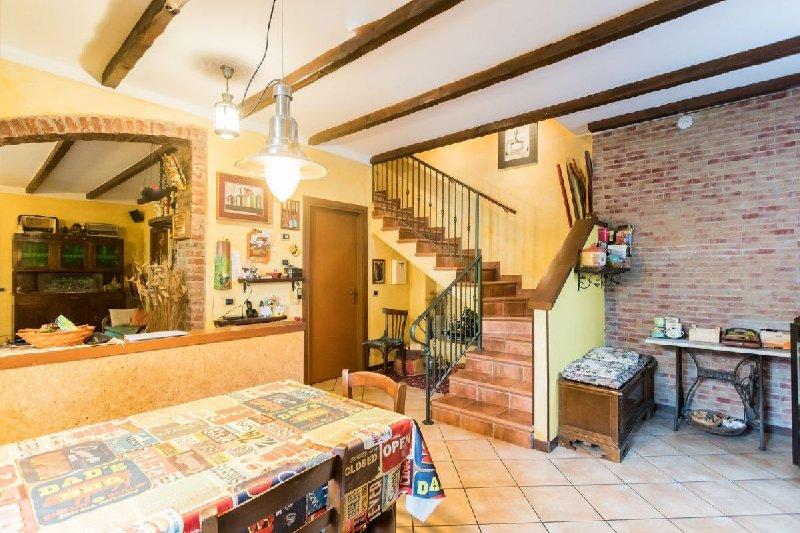 Soluzione Indipendente in vendita a Limido Comasco, 4 locali, prezzo € 220.000 | PortaleAgenzieImmobiliari.it