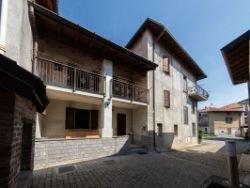 Soluzione Indipendente in vendita a Bulgarograsso, 3 locali, prezzo € 135.000 | PortaleAgenzieImmobiliari.it