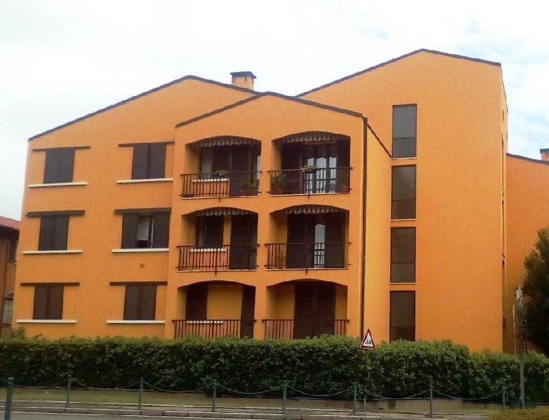Appartamento in vendita a Rovellasca, 2 locali, prezzo € 84.000 | PortaleAgenzieImmobiliari.it