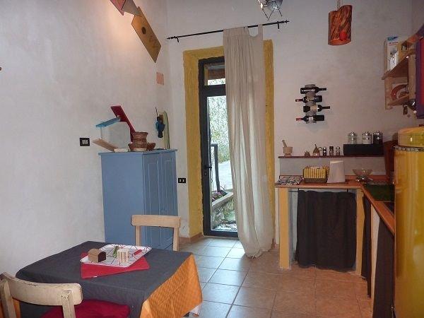 Appartamento in vendita a Toffia, 2 locali, prezzo € 35.000   CambioCasa.it