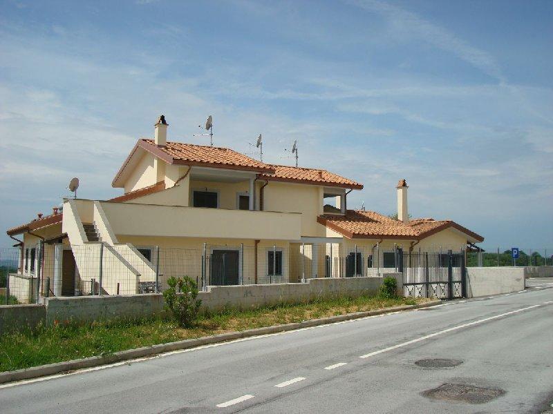 Attico / Mansarda in vendita a Montelibretti, 1 locali, prezzo € 110.000   PortaleAgenzieImmobiliari.it