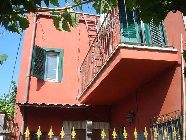 Soluzione Indipendente in vendita a Montelibretti, 3 locali, prezzo € 78.000 | CambioCasa.it