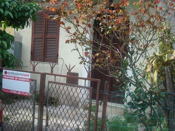 Soluzione Indipendente in vendita a Montelibretti, 2 locali, prezzo € 40.000 | CambioCasa.it