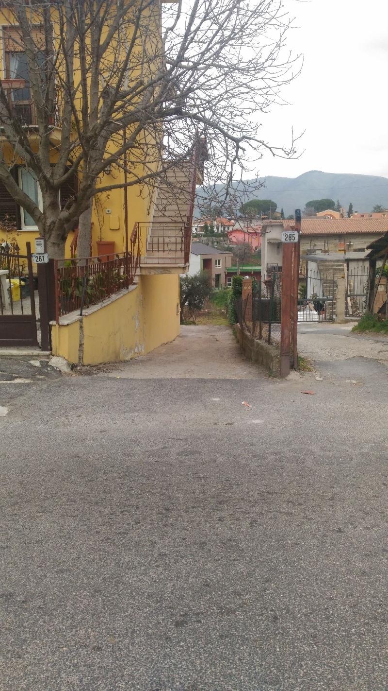 Box / Garage in vendita a Fara in Sabina, 9999 locali, prezzo € 45.000 | CambioCasa.it