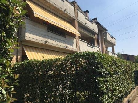 Appartamento in vendita a Seveso, 3 locali, prezzo € 169.000 | CambioCasa.it