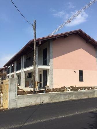 Villa a Schiera in vendita a Cermenate, 4 locali, prezzo € 249.000 | CambioCasa.it