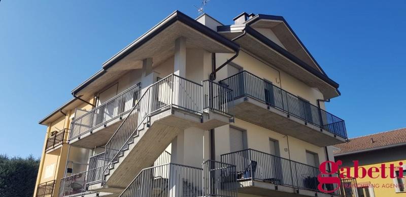 Appartamento in vendita a Cogliate, 3 locali, prezzo € 162.000 | PortaleAgenzieImmobiliari.it