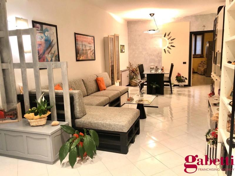 Appartamento in vendita a Lomazzo, 4 locali, prezzo € 258.000   PortaleAgenzieImmobiliari.it
