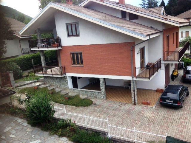 Appartamento in vendita a Villar Focchiardo, 9999 locali, prezzo € 240.000 | CambioCasa.it