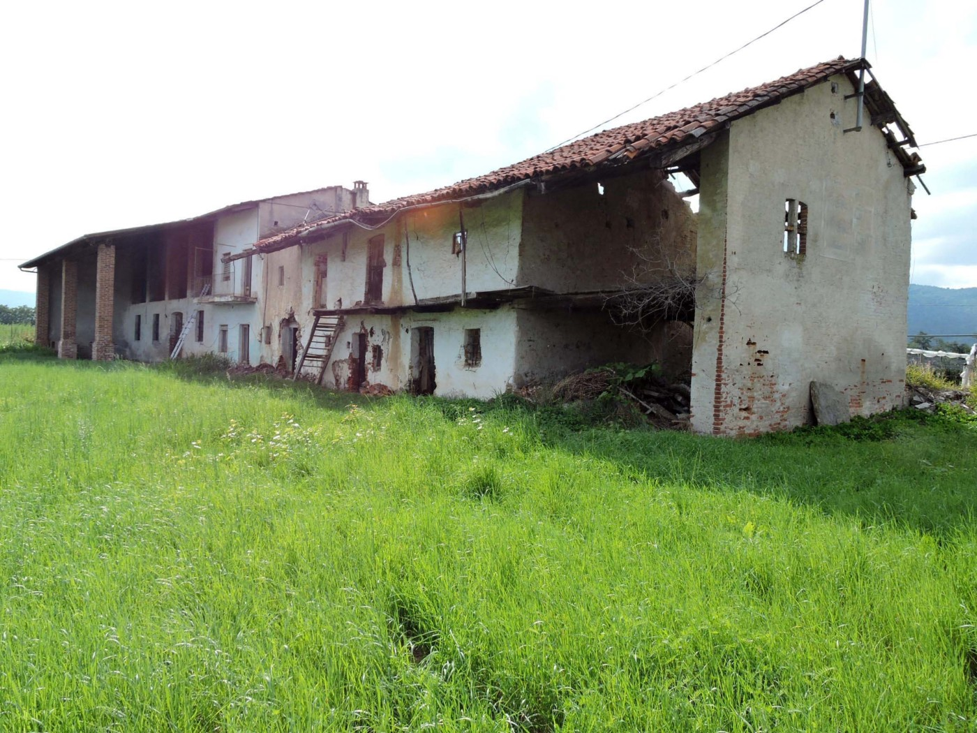Appartamento in vendita a Busca, 8 locali, prezzo € 110.000 | PortaleAgenzieImmobiliari.it
