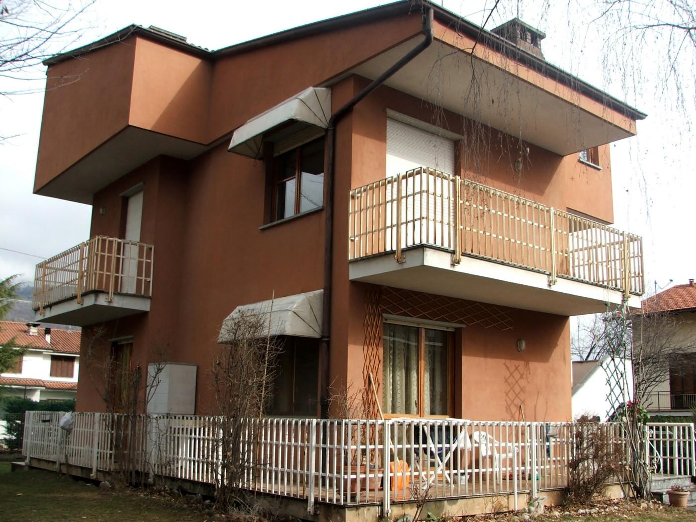 Appartamento in vendita a Dronero, 4 locali, zona i, prezzo € 110.000 | PortaleAgenzieImmobiliari.it
