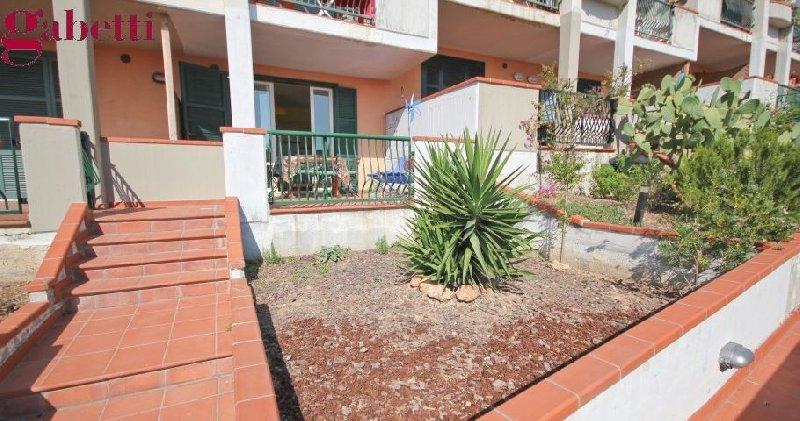Appartamento in affitto a Monte Argentario, 2 locali, prezzo € 1 | CambioCasa.it