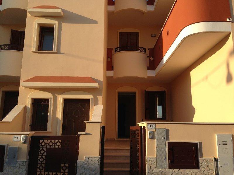 Appartamento in vendita a Alezio, 9999 locali, prezzo € 125.000 | CambioCasa.it