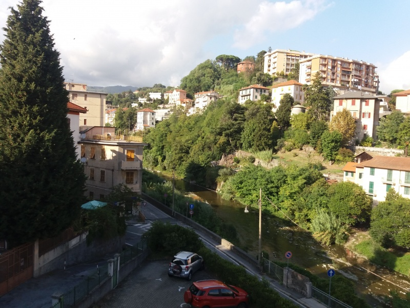 Quadrilocale in Affitto a Genova, 450€, 90 m²