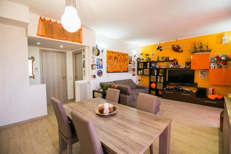 Appartamento in vendita a Senago, 2 locali, prezzo € 95.000 | PortaleAgenzieImmobiliari.it