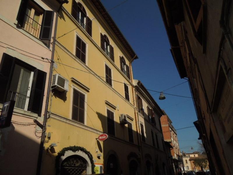 Appartamento in vendita a Rieti, 5 locali, prezzo € 65.000 | CambioCasa.it