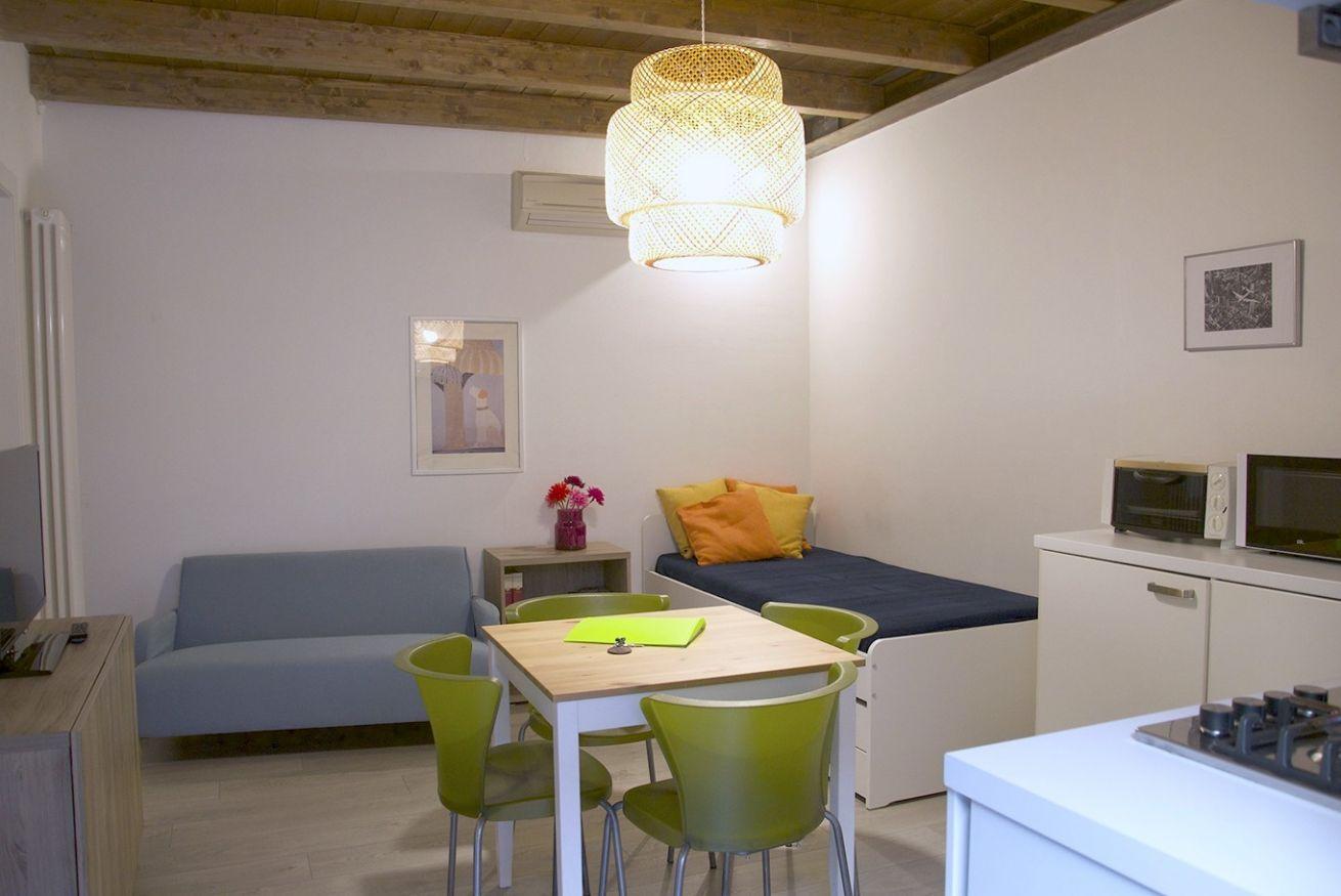 Appartamento in affitto a Cernusco sul Naviglio, 2 locali, prezzo € 1.200   PortaleAgenzieImmobiliari.it